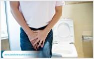 Dấu hiệu viêm đường tiết niệu ở nam giới