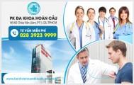 Địa chỉ bệnh viện cắt bao quy đầu uy tín và an toàn tại TPHCM