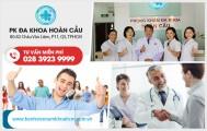 Dịch vụ khám nam khoa tại bệnh viện đa khoa Hoàn Cầu