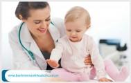 Điều trị nhiễm khuẩn tiết niệu ở trẻ em ở đâu thì tốt nhất ?