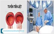 3 vấn đề cơ bản cần biết về mổ nội soi tuyến tiền liệt