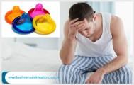 Nên sử dụng bao cao su chống xuất tinh sớm ở Tphcm không ?