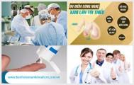 Nguyên nhân gây viêm da bao quy đầu và cách chữa hiệu quả