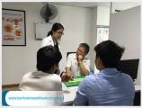 Phòng khám nam khoa ở Củ Chi