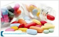 Viêm đường tiết niệu nam giới uống thuốc gì thỉ khỏi ?