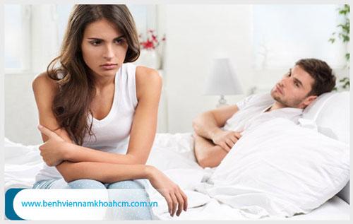 7 Cách điều trị rối loạn cương dương HIỆU QUẢ ngay tại nhà