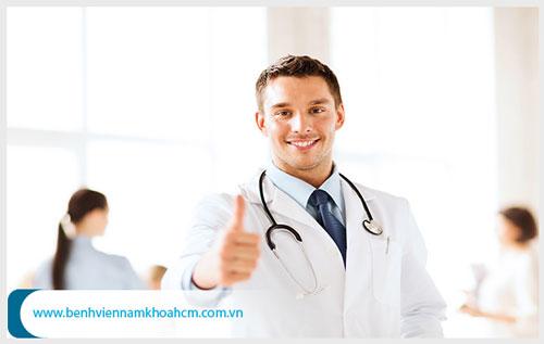 chuyên gia chữa bệnh yếu sinh lý hay nhất ở Tphcm