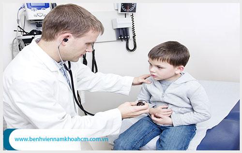 Bệnh viện da liễu tphcm có điều trị cắt bao quy đầu cho bé 12 tuổi hay không