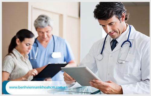 Bệnh viện, phòng khám nam khoa tốt nhất tại Bạc Liêu