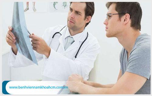 Bị nhiễm trùng tiết niệu không triệu chứng ?