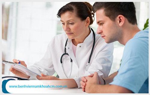 Chi phí điều trị xuất tinh sớm ở Tphcm