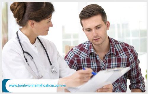 Địa chỉ khám bệnh nam khoa ở Bình Thuận chất lượng nhất