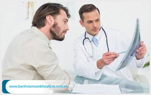 Địa chỉ phòng khám bệnh nam khoa ở Hậu Giang tốt nhất