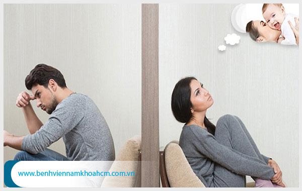 [TPHCM] Hoạt tinh là gì? Nguyên nhân và ảnh hưởng của hoạt tinh đến sức khỏe nam khoa