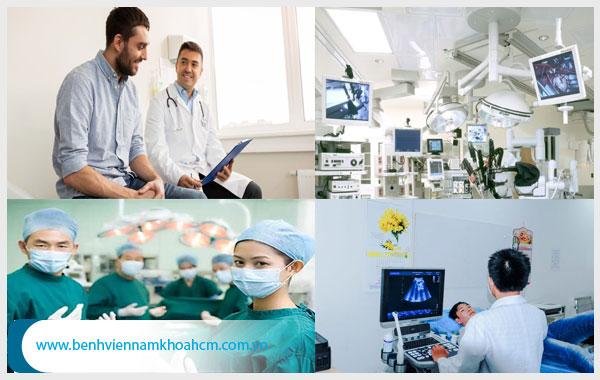 Địa chỉ kiểm tra chất lượng, chữa các bệnh lý liên quan đến tinh trùng