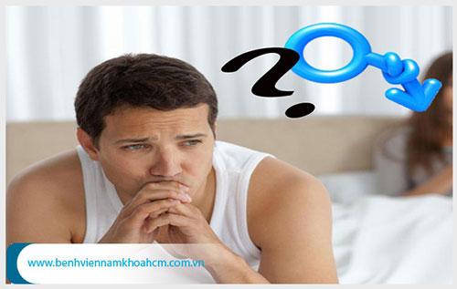 Những lưu ý khi điều trị rối loạn cương dương bạn nên biết ?