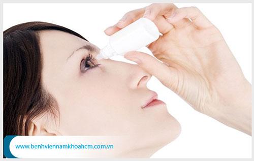 Phòng khám chuyên gia chuyên khoa Glaucoma tại Tphcm