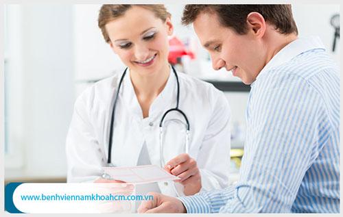 Phòng khám bệnh nam khoa hiệu quả nhất ở Quảng Ngãi