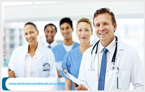 Phòng khám bệnh nam khoa tốt và hiệu quả ở Bến Tre